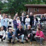 location gite Gard séjour groupe