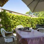 Gîte 2/4 personnes – Terrasse et barbecue
